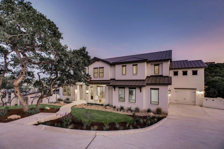 642 Winding Ravine San Antonio-large-003-041-Exterior Front-1500x1000-72dpi