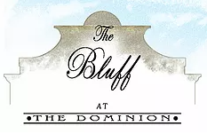 The Bluff at The Dominion